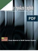 Spoken  English For Tamils