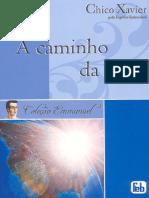 A Caminho da Luz - Emmanuel - Chico Xavier.pdf