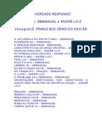 A Verdade Responde - Emmanuel - André Luiz.pdf