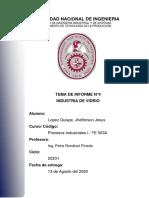4TO informe Lopez_Quispe