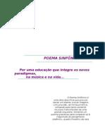 POEMA SINFÔNICO pg 58 a 99