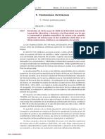 PRUEBAS DE ACCESO CSMM 2020