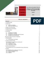 Anexo No 1 - Especificaciones obra civil