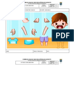 Guia body parts