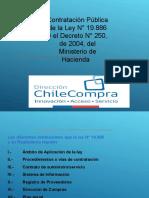 Ley de Compras Publicas Compradores y Proveedores.ppt