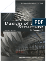 Design of Steel Structure Vol 2
