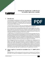 Lectura de actividad 23-25 - Disolución Liquidación y Extinción de Sociedades.pdf