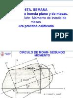 6sem Circulo Mohr