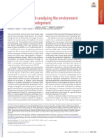 Role of economics in analyzing the environment.pdf