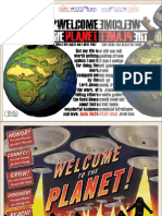 Welcome to the Planet Series [Part 2]