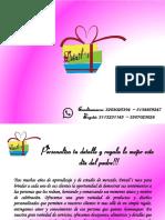 Portafolio Details