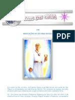 108 invocaçoes Cristo Miguel- OD-ER, ER-IM, IM-ER, ER-IS, IS-ER, ER-AL