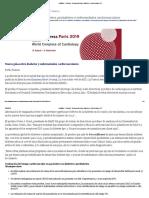 IntraMed - Artículos - Nueva guía sobre diabetes y enfermedades CV