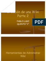 CREACION DE WIKI 2