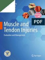 Muscle and Tendon Injuries_ Evaluation and Management (2017, Springer-Verlag Berlin Heidelberg)