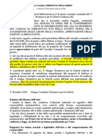 Documento Allegato Alla Del Cons Ilia Re n.91 Del 27.12.10