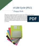 Floppy disk (PLC)