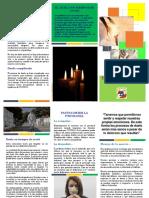 DUELO EN TIEMPOS DE COVID 19 -PSICOEDUCACIÓN