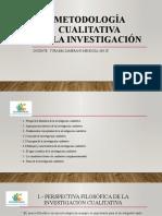 METODOLOGÍA CUALITATIVA_ Tema3