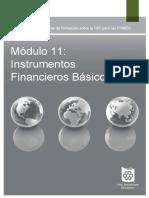 Modulo 11.Instrumentos Financieros Basicos (NIIF PARA PYMES) CPT