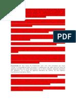 CNJ, Enunciados da I Jornada de Direito Penal e Processo Penal