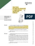 9. Tipos de SABER- PROFESOR.pdf