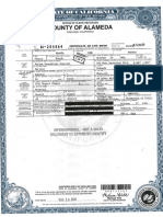 Kamala Harris' birth certificate is clear -- she is eligible for VP position