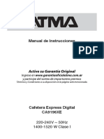 Manual Atma CA9196XE.pdf