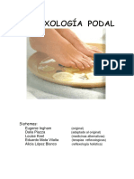 Reflexologia Podal Modulo 1