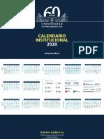 Calendario-Institucional-2020