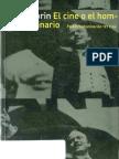 El cine o el hombre imaginario. Edgar Morin
