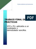VCO y PLL aplicados a un modulador y demodulador.pdf