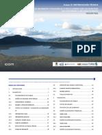 IDOM (2017)  Anexo 3 Análisis histórico y evolución de la huella urbana Estudio de crecimiento y evolución de la huella urbana para los municipios que conforman el área de Bogotá regi