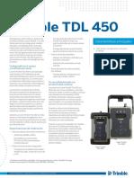 RADIO MODEM TDL 450.pdf