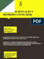 PPT DSR Amnistía Internacional - Chile