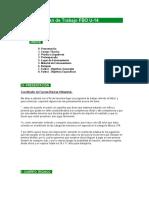 Plan de Trabajo sobre Futbol (2)