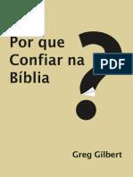 Por que confiar na Bíblia.pdf