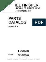 Nagel Finisher PC DU7-3105-000