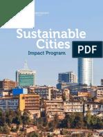 Impact Program Cities