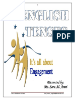 English Tenses Workshop