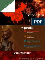 COVID-19 Symposium