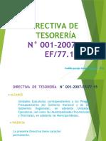 directiva de tesoreria 001-2007-ef.pptx