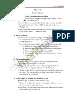 8-Civics-NCERT-Chapter  (9) Meritnation - NOTES