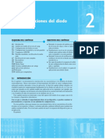 Aplicaciones del diodo-Introducción