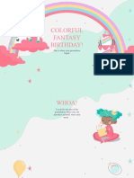 Colorful Fantasy Birthday by Slidesgo.pptx