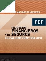 FISCALIDAD PRODUTOS FINANCIEROS