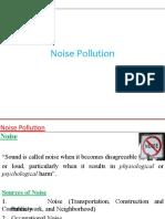 Lec-13b-Noise Pollution