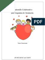 Cuadernillo Orientación  niño (1) (1)