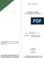Castellano, D. - Lutero, el canto del gallo de la modernidad OCR.pdf