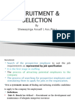 3. Recurtment and selecetion 2011.pptx